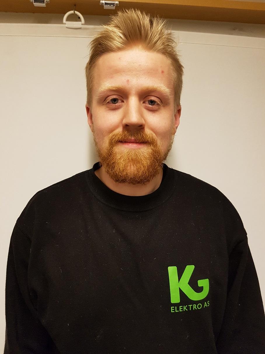 Andreas Bjørø-Kvaranes